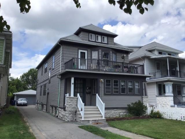 Buffalo Homes for Sale 92 Saranac after