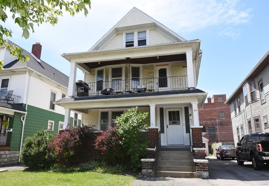 Buffalo Homes for Sale 94Norwalk-exterior