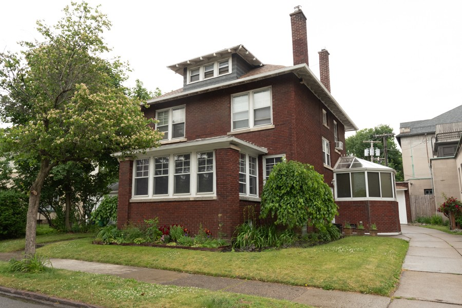 Buffalo Homes for Sale 1515Amherst-exterior