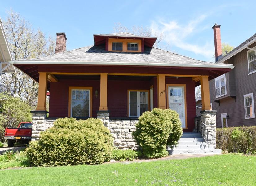 Buffalo Homes for Sale 195Starin-10