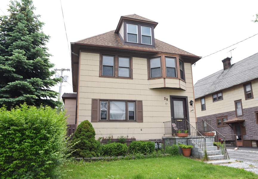 Buffalo Homes for Sale 20Ramsdell-exterior
