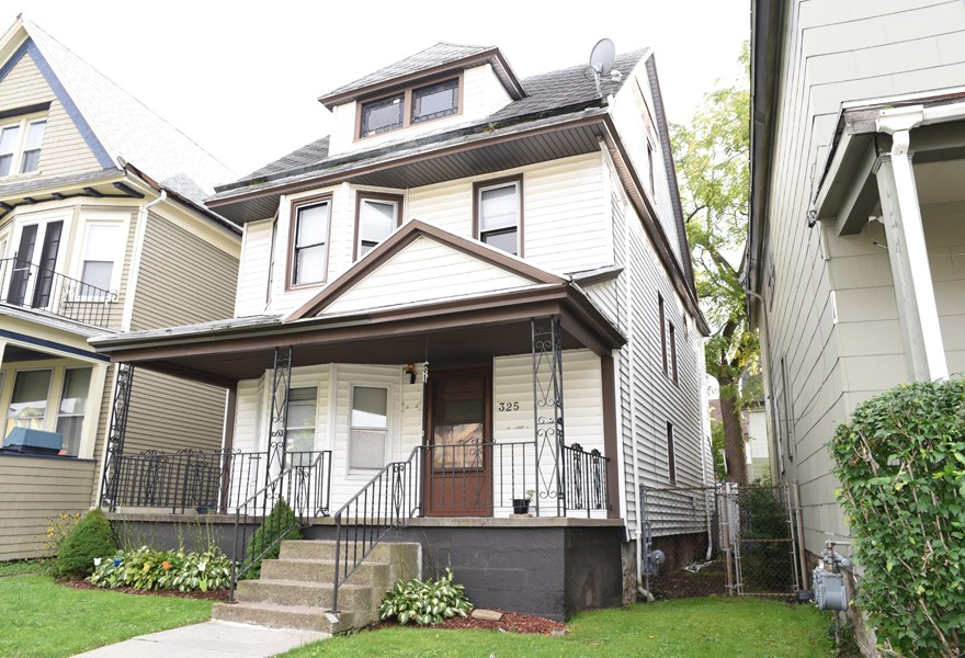 Buffalo Homes for Sale 325WDelevan-25