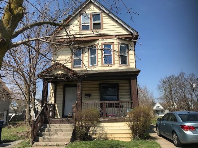 Buffalo Homes for Sale 46 Langmeyer exterior