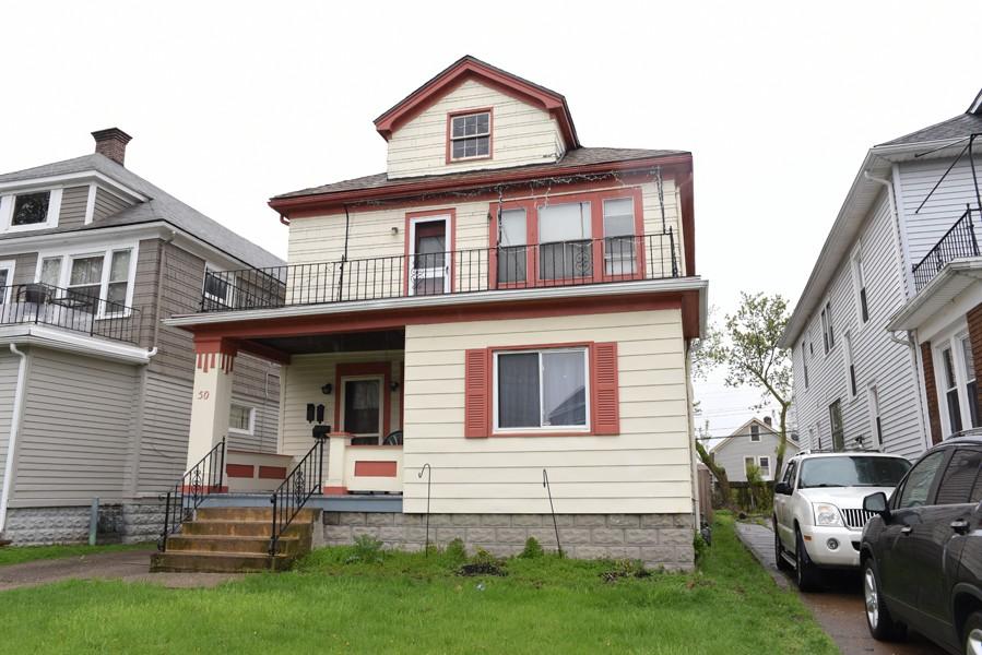 Buffalo Homes for Sale 50Shoreham-exterior