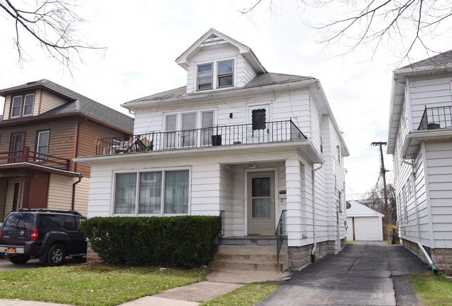 Buffalo Homes for Sale 628Linden-EXTERIOR