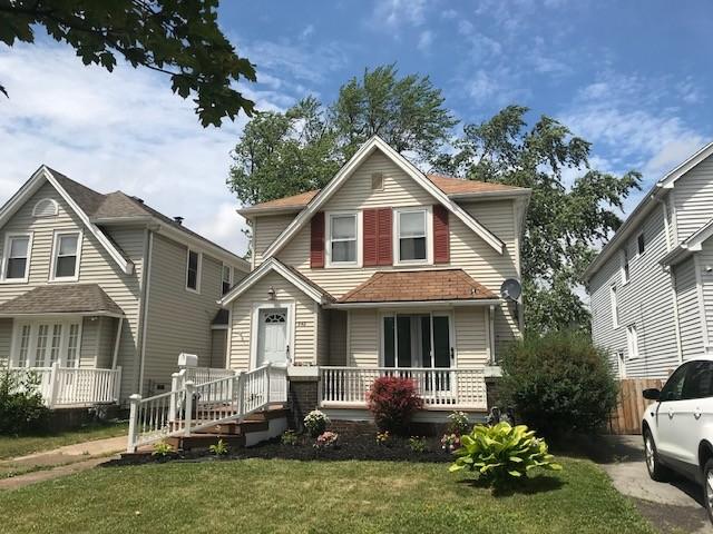 Buffalo Homes for Sale 342 Saint Lawrence EXTERIOR
