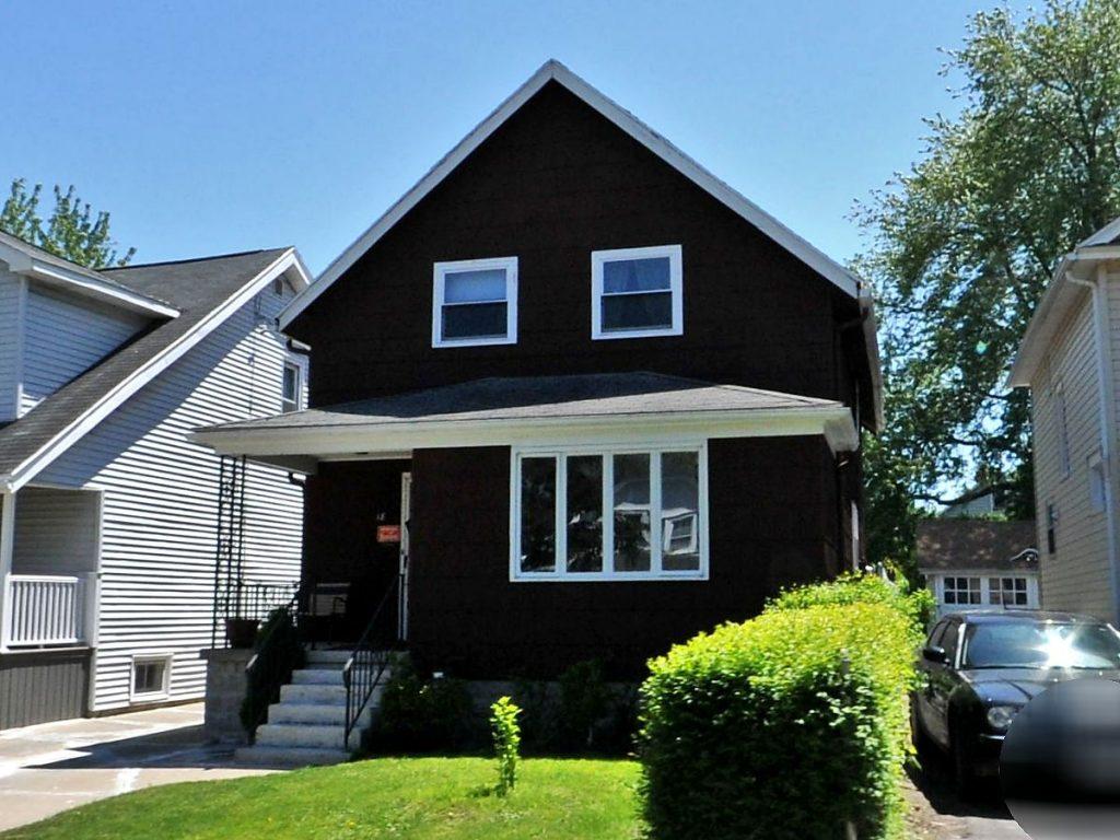 Buffalo Homes for Sale 18 Dakota exterior