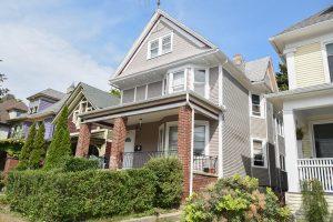 Buffalo Homes for Sale 153Baynes-exterior
