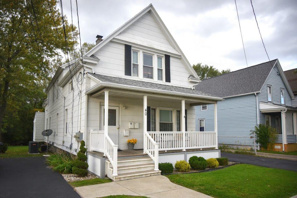 Buffalo Homes for Sale 40 Seneca exterior